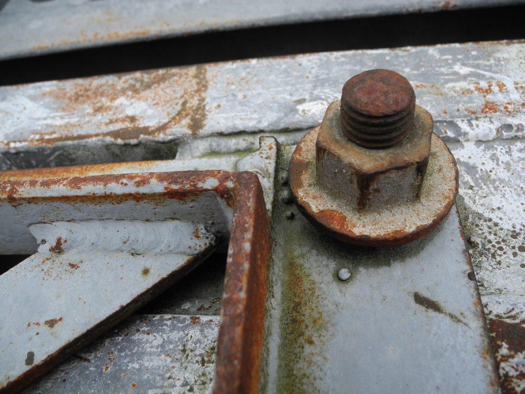 Corrosion Resistant Coating For Steel Ireland Coatings Ie