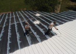 roof coating Ireland
