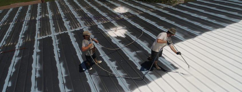 roof coating Ireland