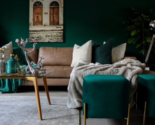 Navigate the world of interior paint brands with our guide to choosing the right one!